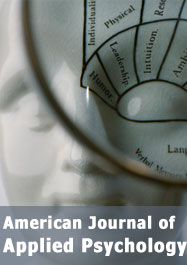 American Journal of Applied Psychology