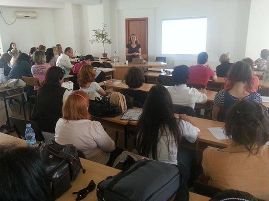 Conferință Universitatea Ecologică