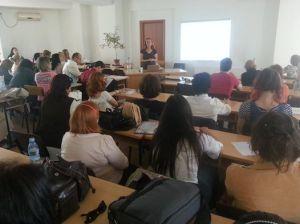 Conferinta Universitatea Ecologica