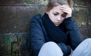 adolescentul depresiv