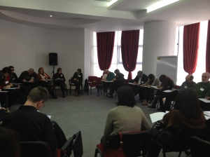 Workshop cadre didactice